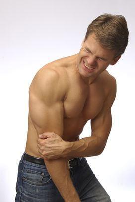 Névralgie cervico brachiale